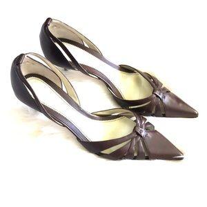 ANNE KLEIN High Heels size 8 1/2